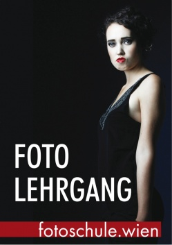 Fotografieausbildung - Ausbildung zum/zur FotografIn